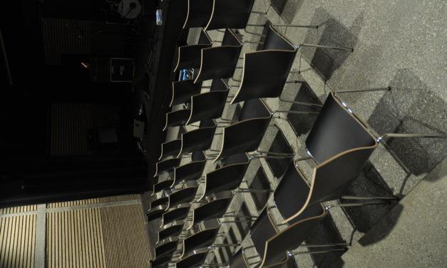 Assemblée générale 2021 de l'APE Le Corbusier